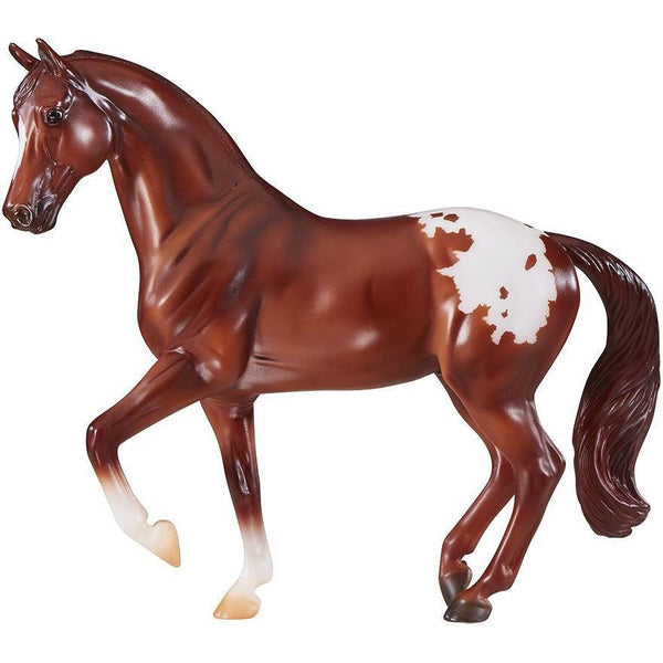 Breyer Chestnut Appaloosa Horse