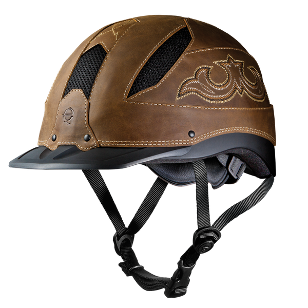 Troxel Cheyenne Western Helmet - West 20 Saddle Co.