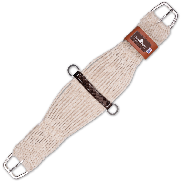 Classic Equine Blended Roper Cinch