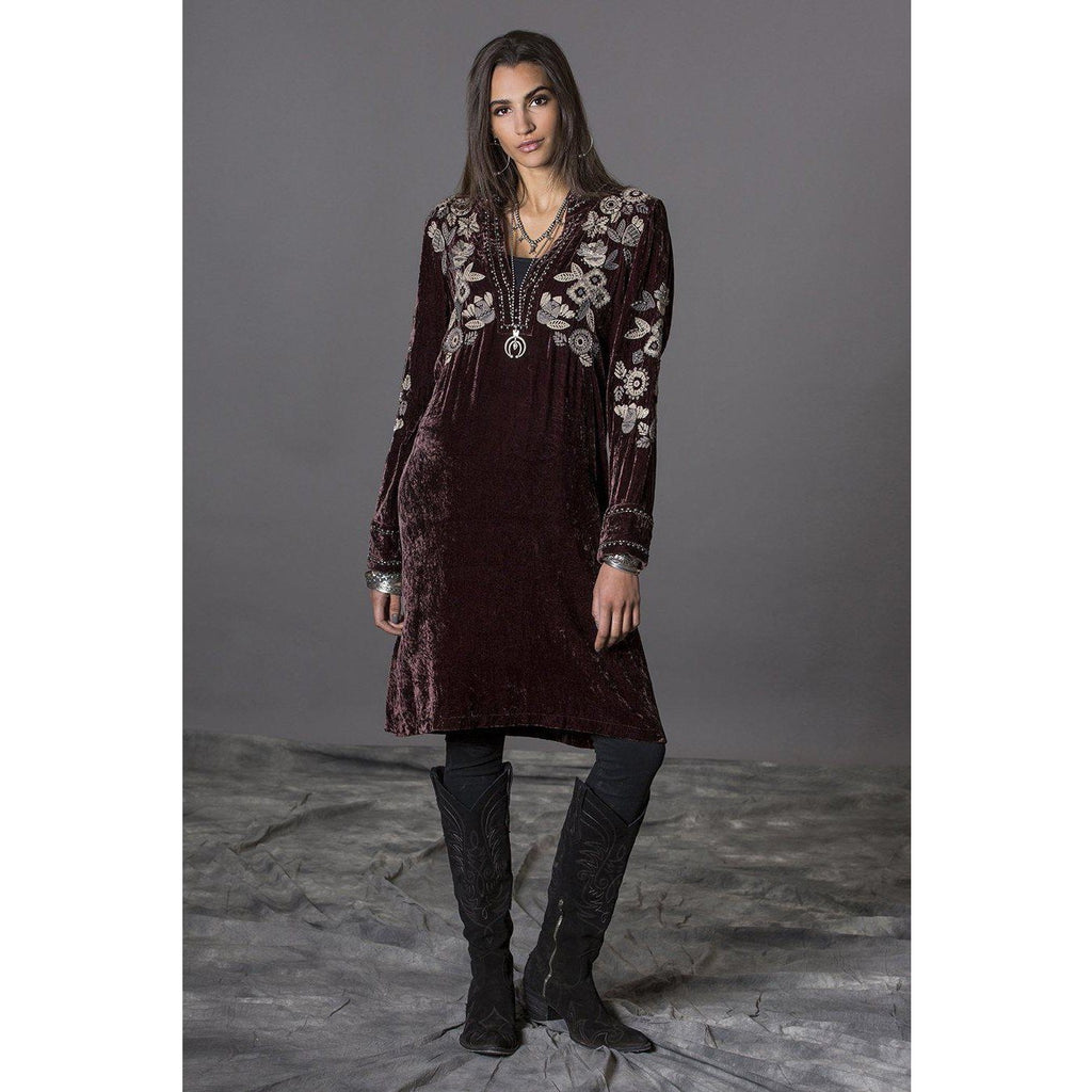 Double D Ranchwear Storyteller Dress