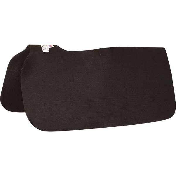 "Classic Equine Felt Liner: 1/4"" - West 20 Saddle Co."