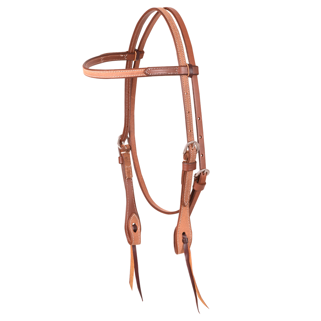 Martin Roughout Browband Headstall