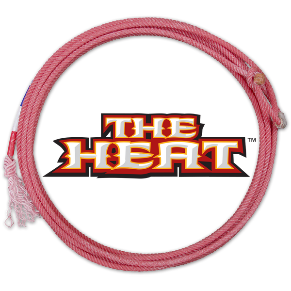 Heat Rope: 30' - West 20 Saddle Co.