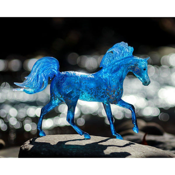 Breyer Horse High Tide