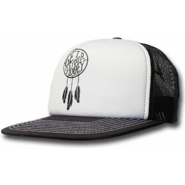 Ladies Dreamcatcher Hooey Mesh Snapback - West 20 Saddle Co.