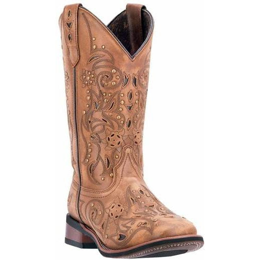 Laredo Women's Janie Boot - West 20 Saddle Co.