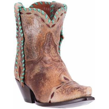 Dan Post Livie Women's Boot - West 20 Saddle Co.