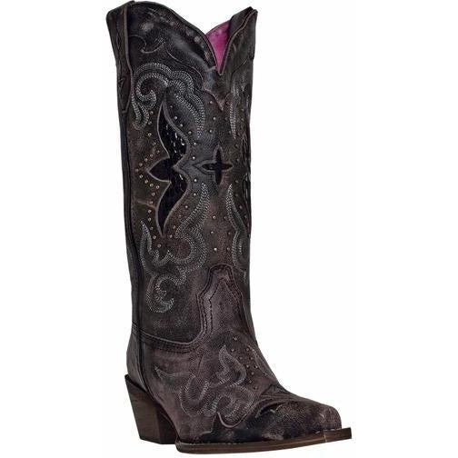 Laredo Women's Lucretia Boot - West 20 Saddle Co.