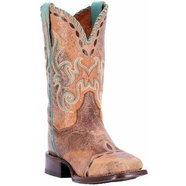 Dan Post McKenna Women's Boot - West 20 Saddle Co.