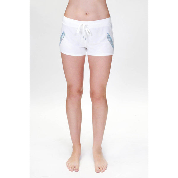 PJ Salvage Navajo Short Soft White