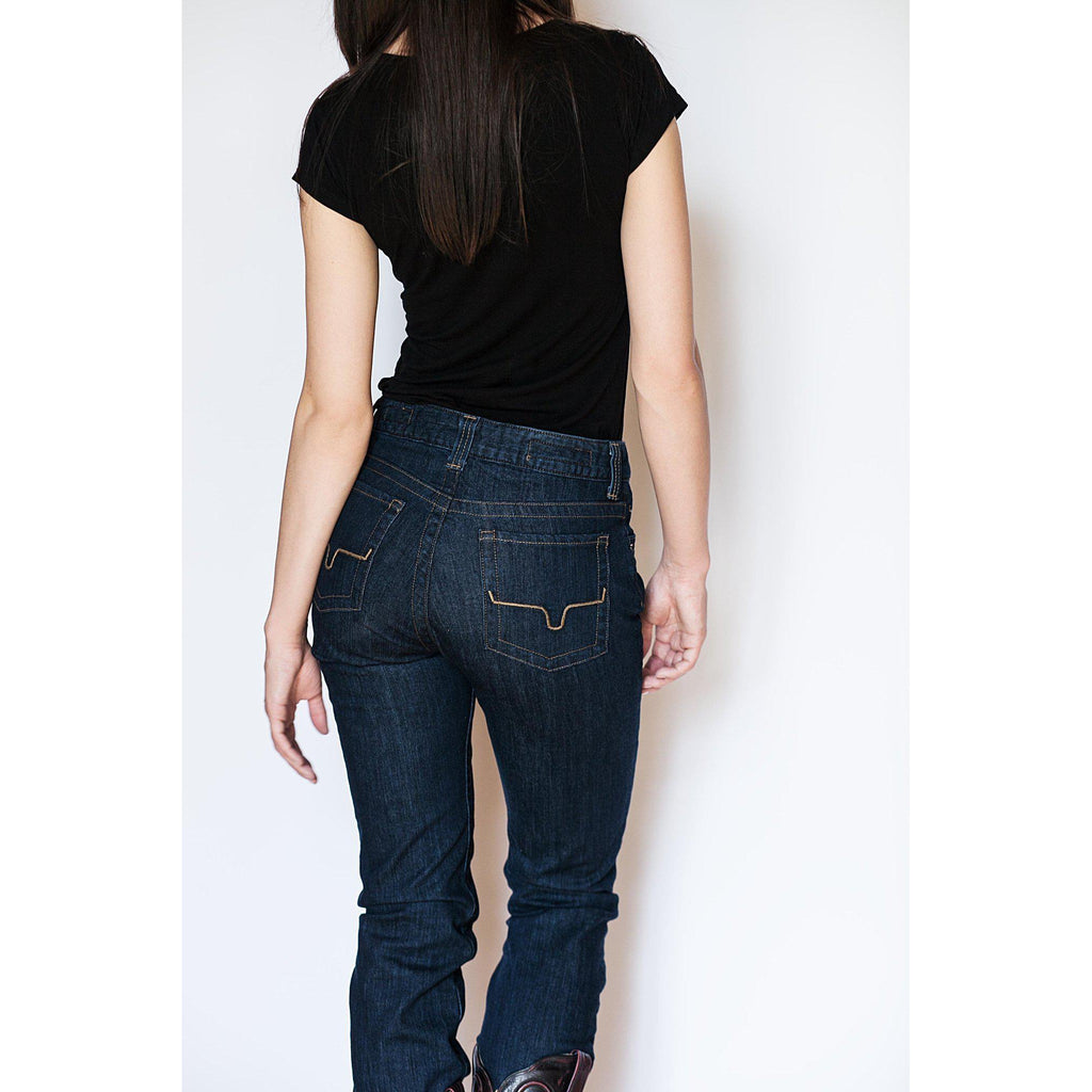 Kimes Ranch Betty Jeans - West 20 Saddle Co.