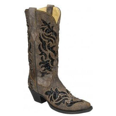 Corral Boots Women's R1152 - West 20 Saddle Co.