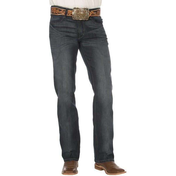 Ariat Relentless Original Fit Shadow Stitch - West 20 Saddle Co.