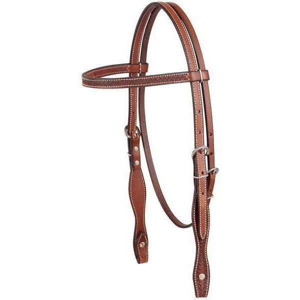 Cashel Trailblazer Browband Headstall - West 20 Saddle Co.