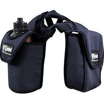 Cashel Lunch Bag Bottle Holder Horn Bag - West 20 Saddle Co.