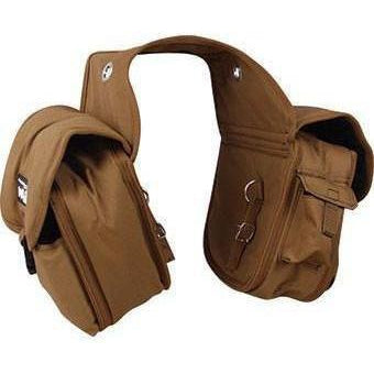 Cashel Medium Rear Saddle Bag - West 20 Saddle Co.