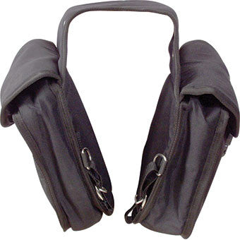 Cashel Standard Saddle Bag - West 20 Saddle Co.
