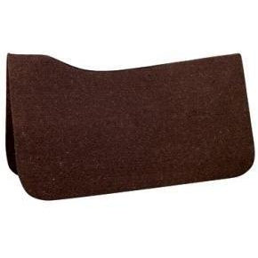 Reinsman Wool Contour Under Pad - West 20 Saddle Co.
