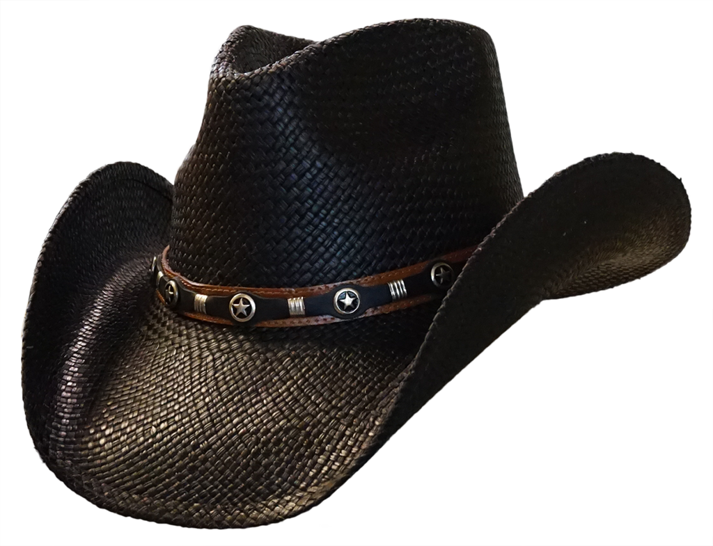 Austin Hats Steel Horse - West 20 Saddle Co.