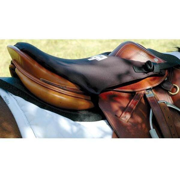 Cashel English Tush Cushion - West 20 Saddle Co.