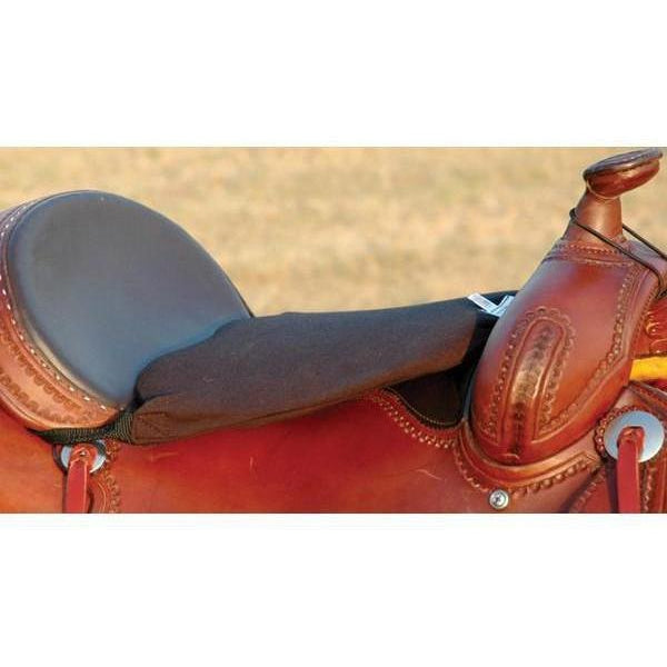 Cashel Western Standard Foam Tush Cushion - West 20 Saddle Co.