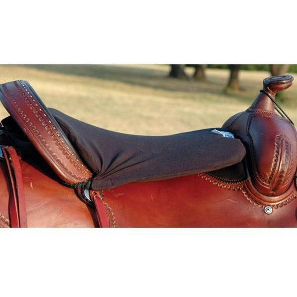 Cashel Long Western Tush Cushion - West 20 Saddle Co.