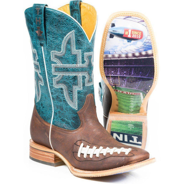 Tin Haul Football Stadium Men's Boot