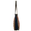 Manos Zapotecas Tribal Diamond Gloria Tote - West 20 Saddle Co.