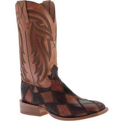 Twisted X Women's Peanut Caiman Rancher Boots - West 20 Saddle Co.