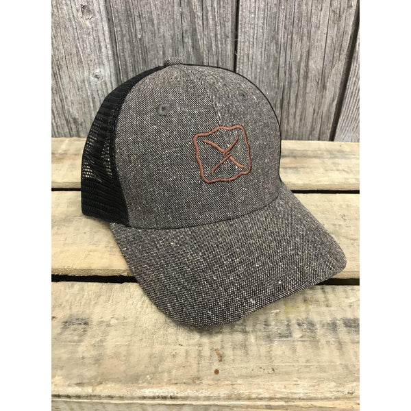 Twisted X ECO Cap Mesh - West 20 Saddle Co.