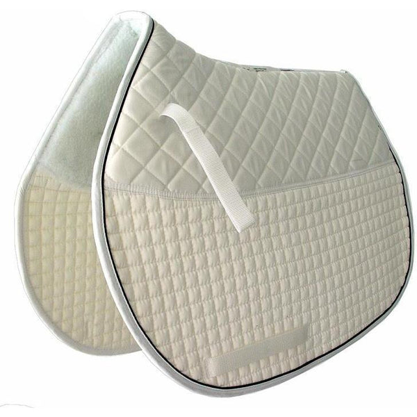 Pacific Rim International Double Back Padded All-Purpose Pad - West 20 Saddle Co.