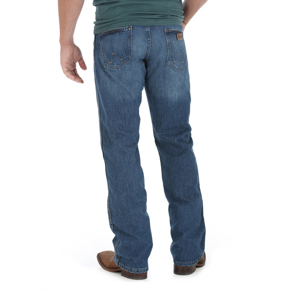 Men's Retro Relaxed Boot Jean