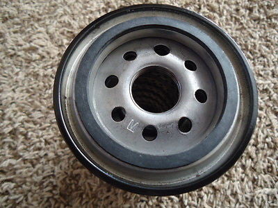 NEW Hydraulic Oil Filter For Huskee Log Splitter 22 ton + others MADE in USA