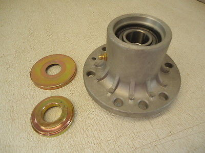 New Mower Deck Spindle Housing With Bearings For Exmark