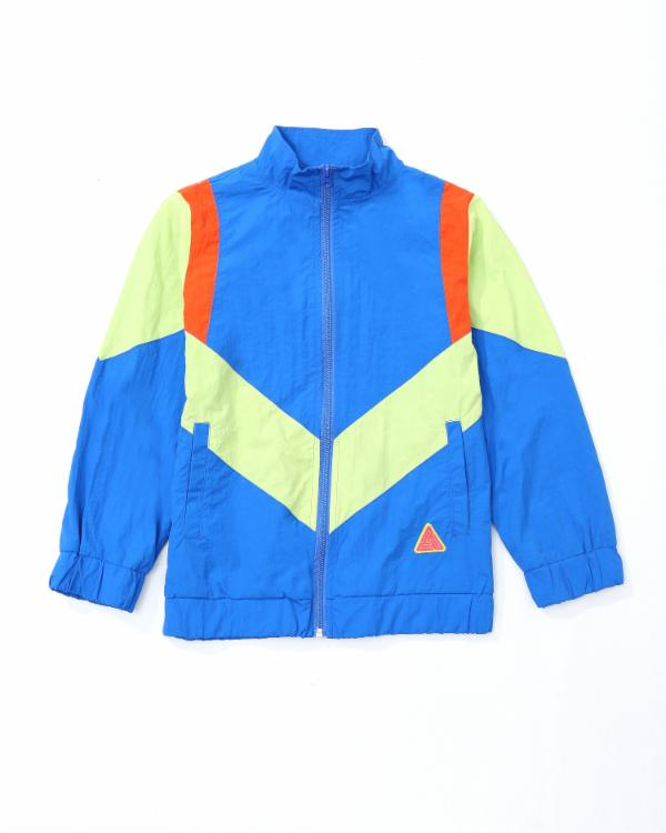 Kids Take Flight Track Jacket