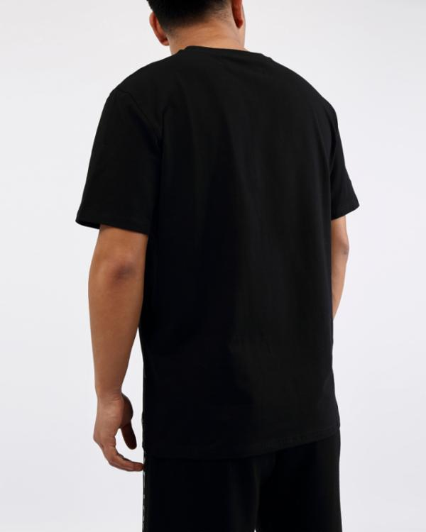 BPX SHIRT - Color: BLACK