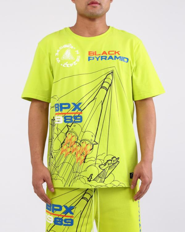 BPX SHIRT - Color: GREEN