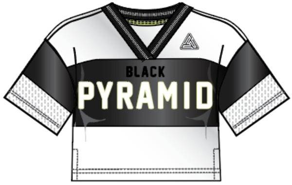 WOMENS PYRAMID SPORTIF JERSEY TOP