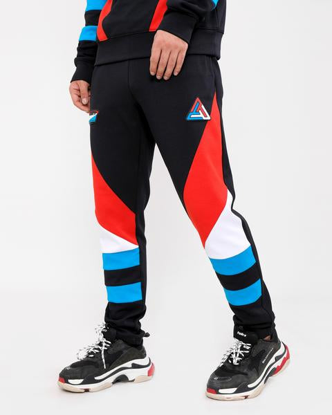 ORBIT V PANT-COLOR: BLACK