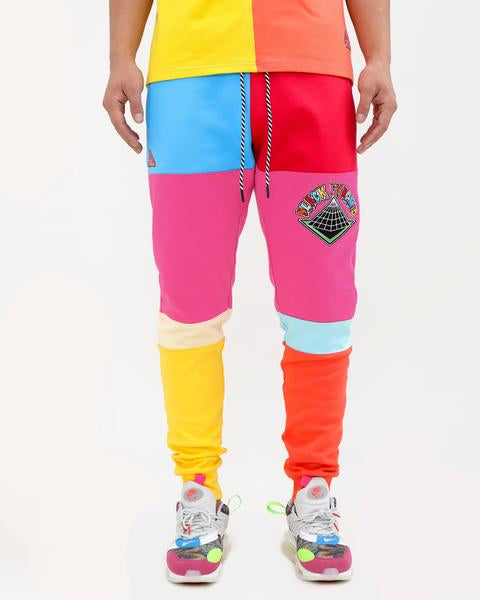 LIVING IN COLOR JOGGERS