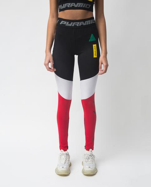 WOMENS GRAND PRIX LEGGINGS
