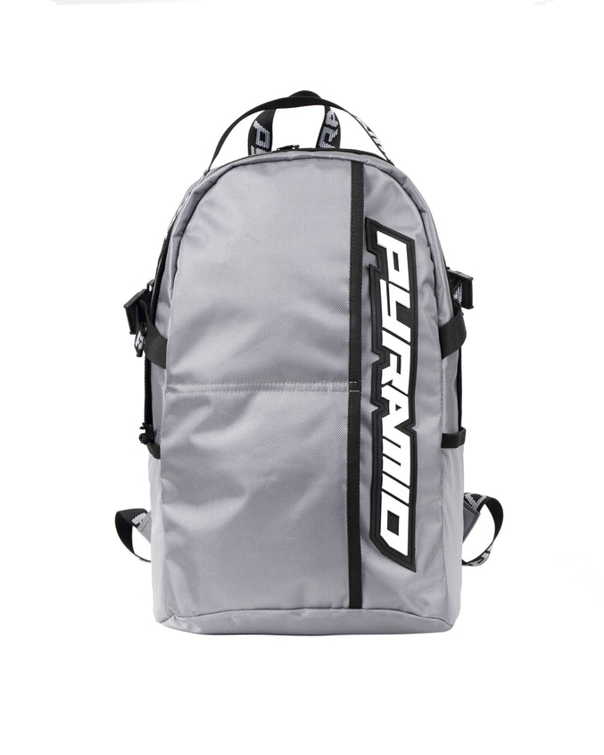 PYRAMID BACKPACK - Color: Gray