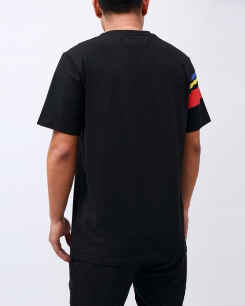 BIG AND TALL FUTURE CLASSIC SHIRT-COLOR: BLACK