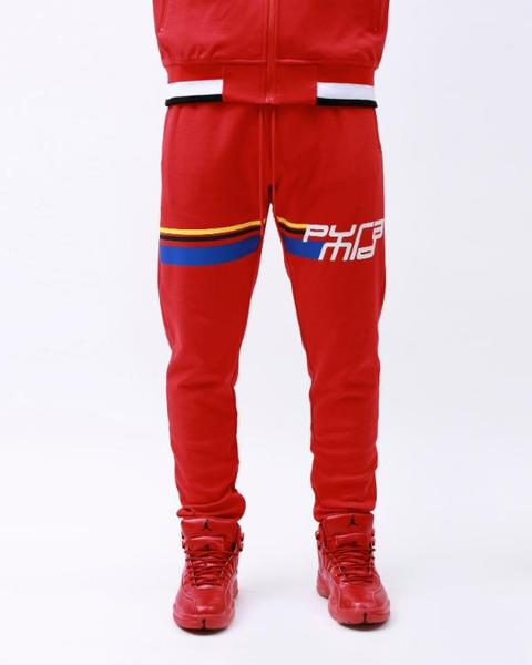 BIG AND TALL BP FUTURE CLASSIC TRACK PANT