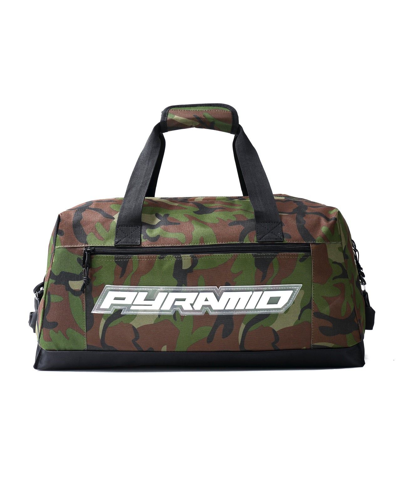 WEEKEND DUFFEL - Color: CAMO