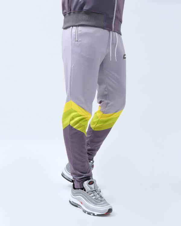 GRADIENT STRIPE JOGGER