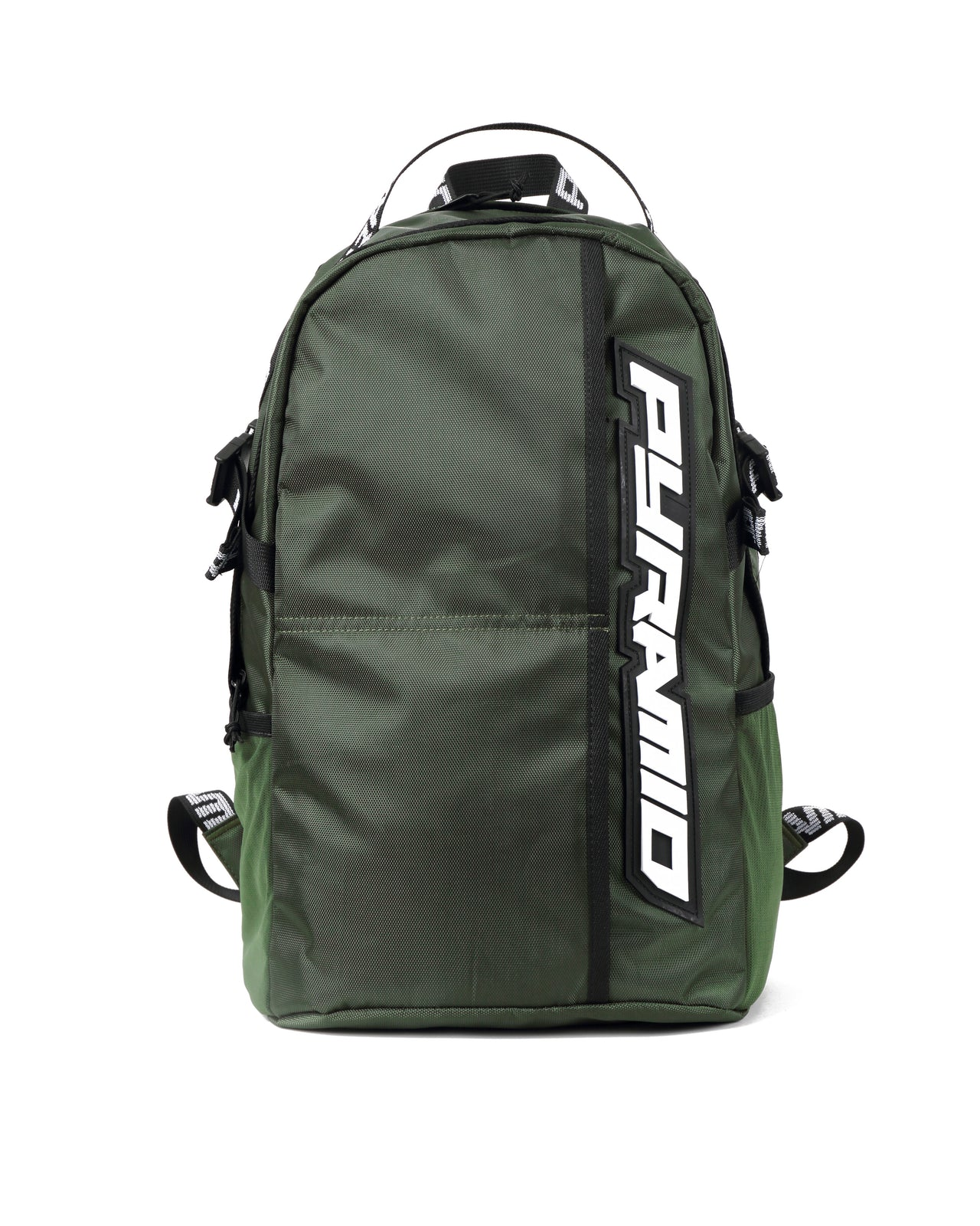 PYRAMID BACKPACK - Color: Olive | Green