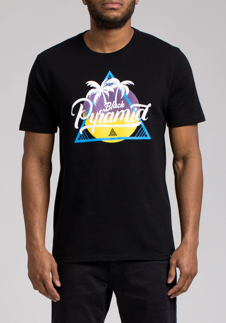 BP PALM SS SHIRT