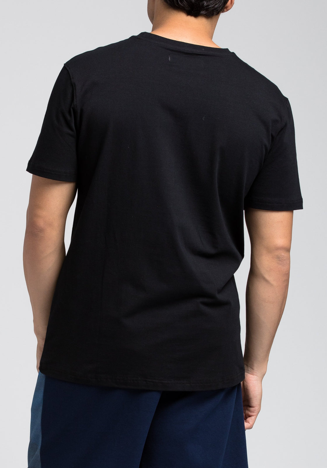 Scuba Mission Tee 2.0 - Color: Black