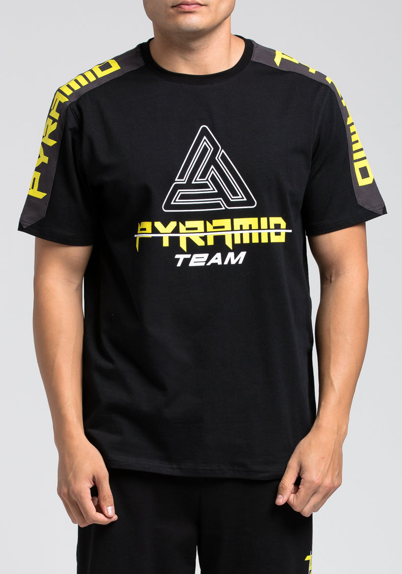Pyramid Expedition tee